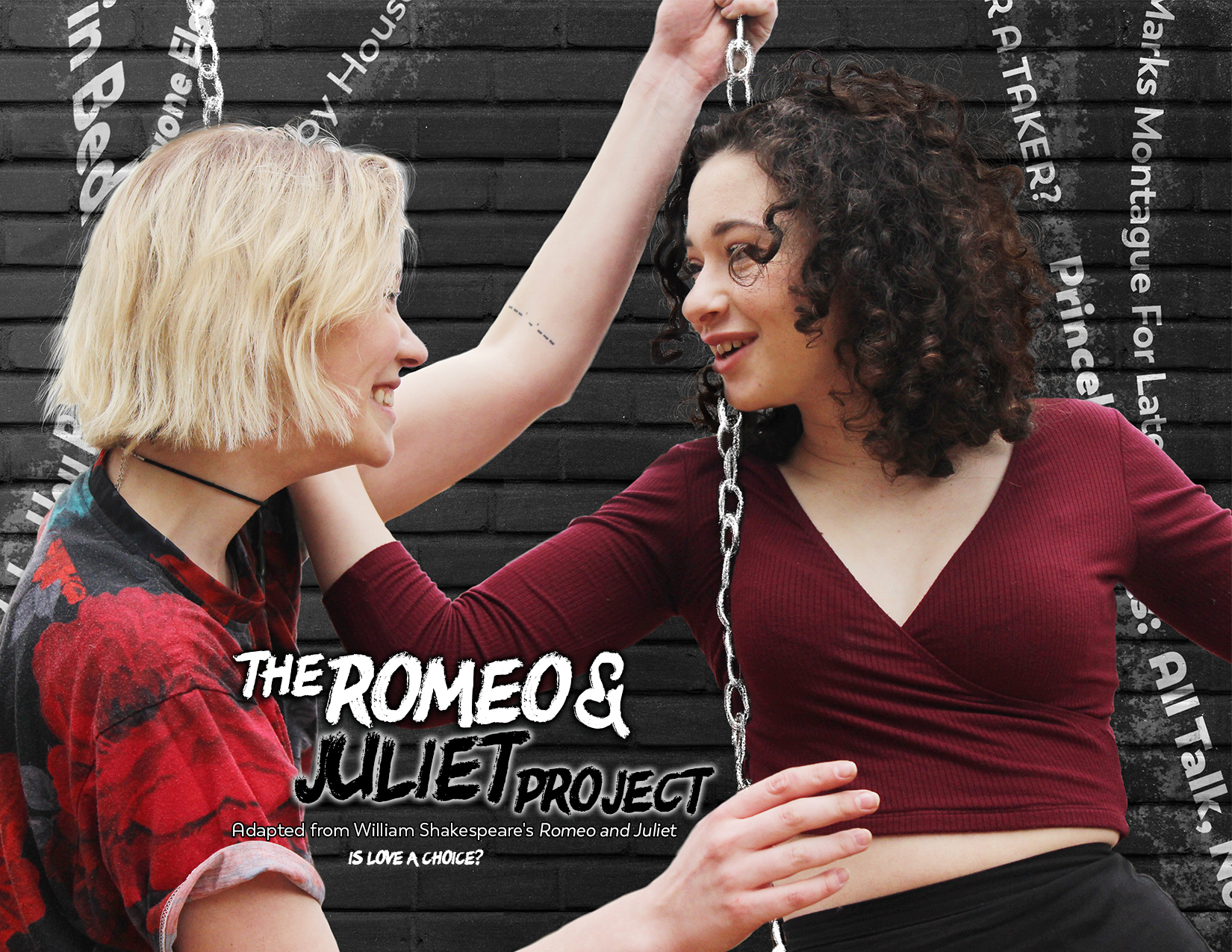 The Romeo & Juliet Project Marketing Suite